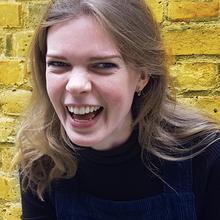 Flora Scorer's picture
